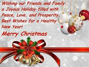 {Top 10} Merry Christmas Day Sayings, Greetings 2016