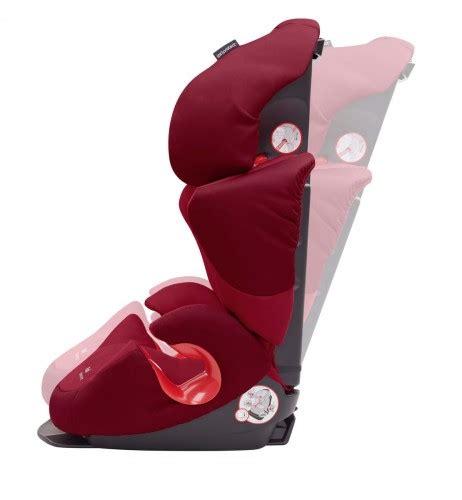 siège auto groupe 2 3 bébé confort siège auto bébé confort rodi airprotect 2014 total black