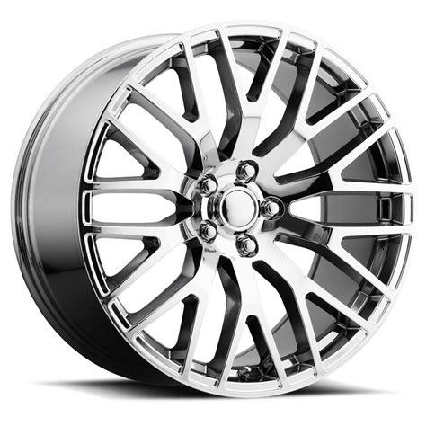 ford mustang performance replica wheels fr  oem rims