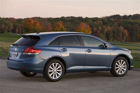 2022 Toyota Venza Redesign Engine Price And Release Date