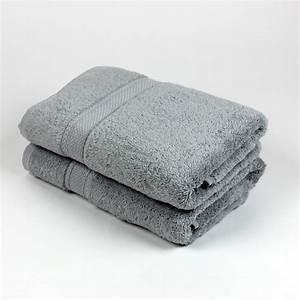 Serviette De Bain : lot serviettes de bain simple lot de serviettes de toilette vio bpc living with lot serviettes ~ Teatrodelosmanantiales.com Idées de Décoration