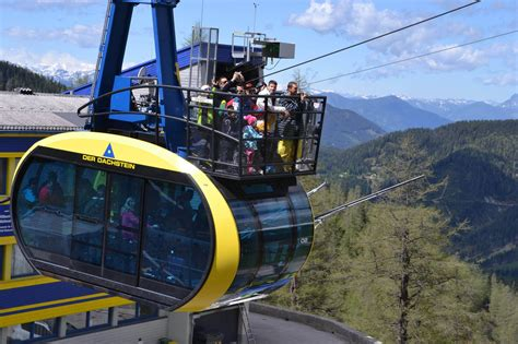 10 Of The World's Most Amazing Lifts