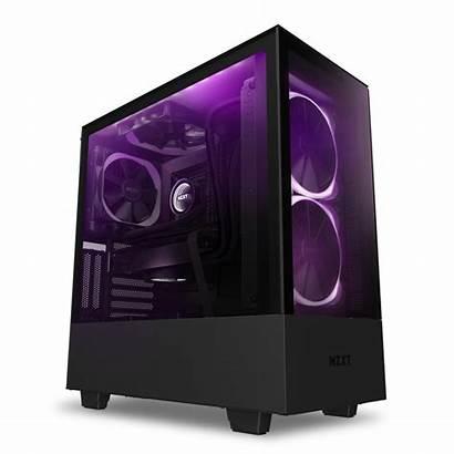 Nzxt H510 Elite Case Compact Mt Computer