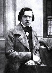 Fru00e9du00e9ric Franu00e7ois Chopin Komponisten Cantorion Freie