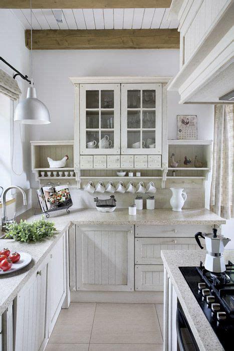 white country kitchen ideas 22 shabby chic furniture ideas founterior