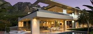 Ultra Modern House Plans Floor Two Story Building Plans