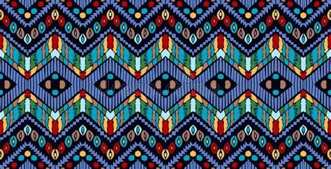 teppich afrikanisches design stammes vektorverzierung nahtloses afrikanisches muster ethnischer teppich mit sparren