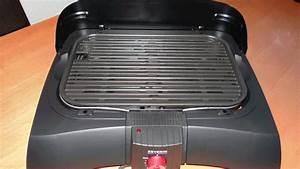 Elektrogrill Im Test : barbecue elektrogrill von severin im test ~ Michelbontemps.com Haus und Dekorationen
