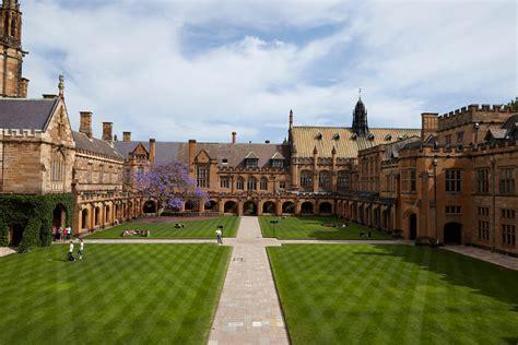 International students - The University of Sydney