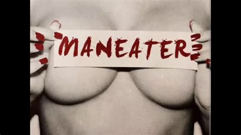 Man Eater Produced By Trynaliveprod