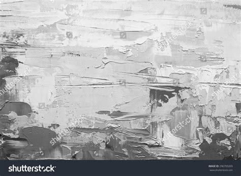 abstract art grunge background oil painting stock photo