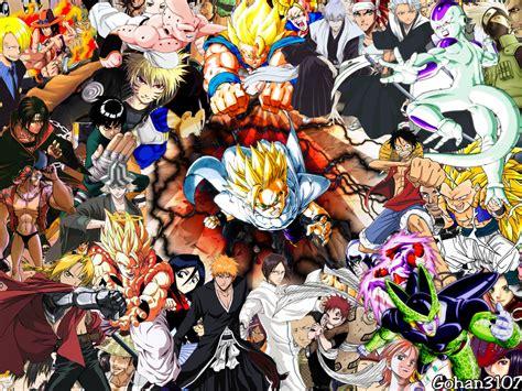 Anime Characters Wallpaper - papel de parede hd wallpapers z papeis de