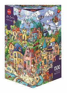 Puzzle Online Kaufen : puzzle happytown online kaufen ~ Watch28wear.com Haus und Dekorationen