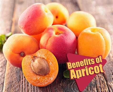 7 Reasons To Start Eating Apricots