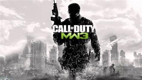 Call Of Duty Modern Warfare 3 Crack