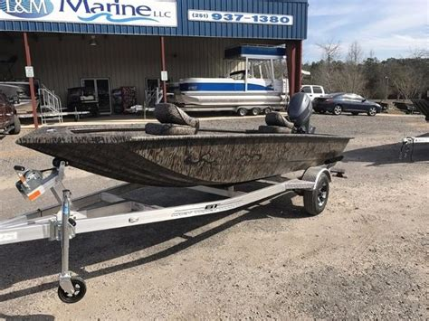 Used Xpress Boats In Alabama by 2018 Xpress Boats Hd Duck Boat Series Stapleton Alabama