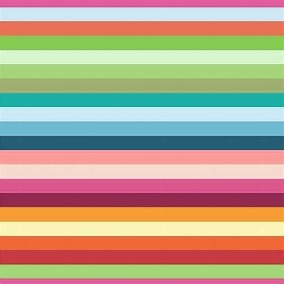 Horizontal Stripes Retro Covering Surface Sample Youcustomizeit