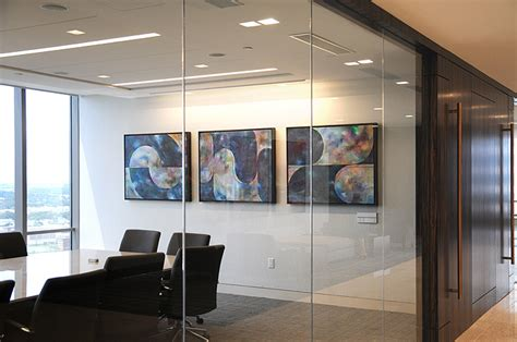 How And Why You Should Start A Corporate Art Collection