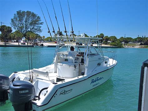 Charter Boat Venice by Fish Factor Reliable Charter Fishing Boat Venice Fl