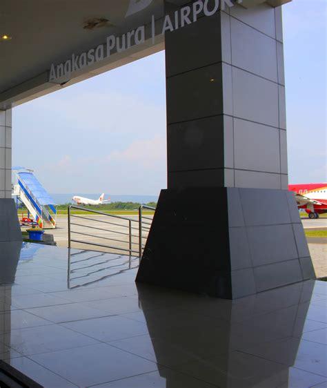 foto pesawat  landscape bandara adisucipto yogyakarta