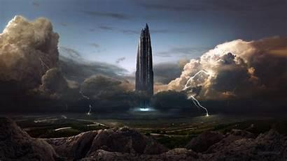 1440p Desktop Space Science Fiction