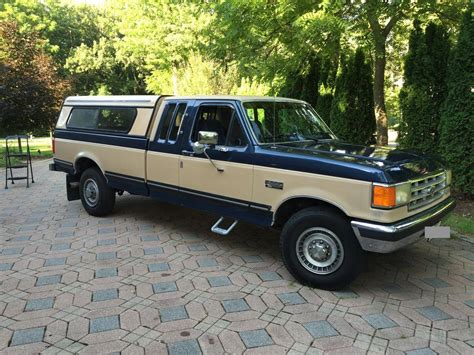 1987 Ford F250 for sale #1858926   Hemmings Motor News