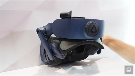 htc vive pro eye on everything is prettier with