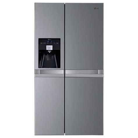 lg gwl3113ps frigo am 233 ricain 4 portes no 538 litres disponible chez privil 232 ge