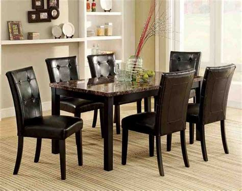 Amazing Furniture  Cheap Kitchen Table And Chair Sets