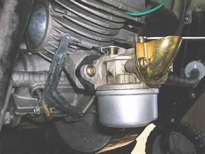 Sengoonkon Sopo  Tecumseh Carburetor Diagram
