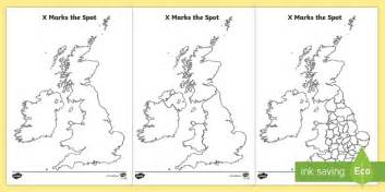 x marks the spot geography worksheets maps map