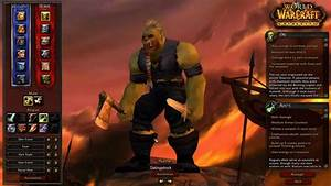 Let U0026 39 S Play World Of Warcraft  The Orc Rogue  1 1  Hd