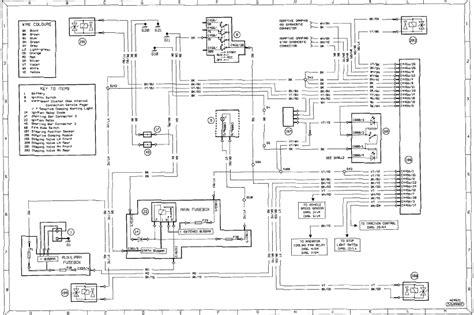 ford mondeo gt gt diagram 30 adaptive ding system wiring diagrams
