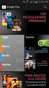 Download Latest Google PLAY Store 3.10.14 APK