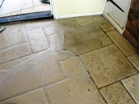 tile flooring cleaning how to clean travertine tile tile design ideas