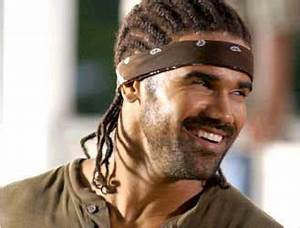 Photos Of Shemar Moore
