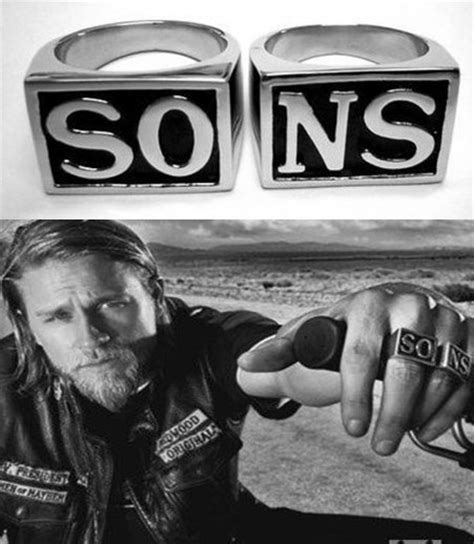 samcro sons of anarchy rings so ns skulljewelry com