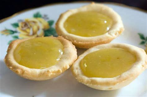 recette de tarte au citron sans oeufs