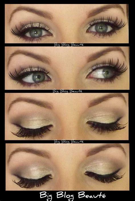 Comment se maquiller les yeux façon oeil de chat Marie Claire