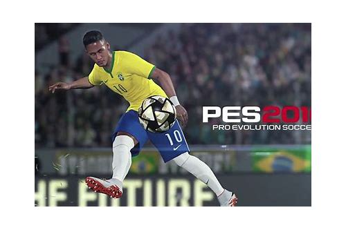 pes 2016 for android
