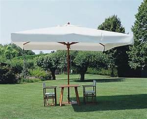 Sonnenschirme Gastronomie 5x5m : sonnenschirm scolaro palladio telescopic 4x4 stockschirm holzschirm parasol vom ~ Yasmunasinghe.com Haus und Dekorationen