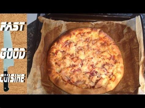 comment faire la pizza cheesy crust de pizza hut fastgoodcuisine