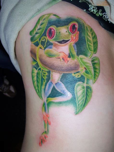 frog tattoos designs ideas  meaning tattoos