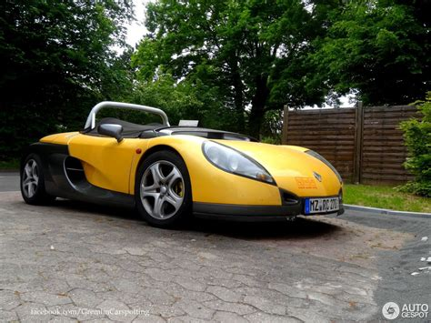 Renault Sport Spider by Renault Sport Spider 23 May 2014 Autogespot