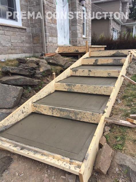comment fabriquer le coffrage d un escalier de b 233 ton 56168 cshq ca
