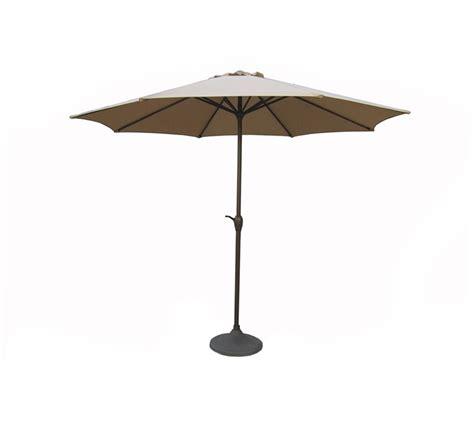 patio umbrellas walmart 7 5 outdoor patio market umbrella with crank