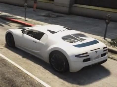Can someone help me i did it right but when i start gta it closes and i went to see the bugatti folder that i put in the mods folder, but without the bugatti folder there is no car help. Supercars Gallery: Bugatti Fastest Car In Gta 5 Cheat Ps4