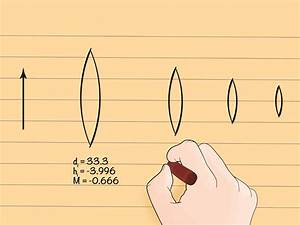 Abbildungsmaßstab Berechnen : den abbildungsma stab berechnen wikihow ~ Themetempest.com Abrechnung