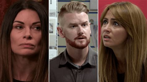 Coronation Street spoilers: Carla reveals the truth about ...
