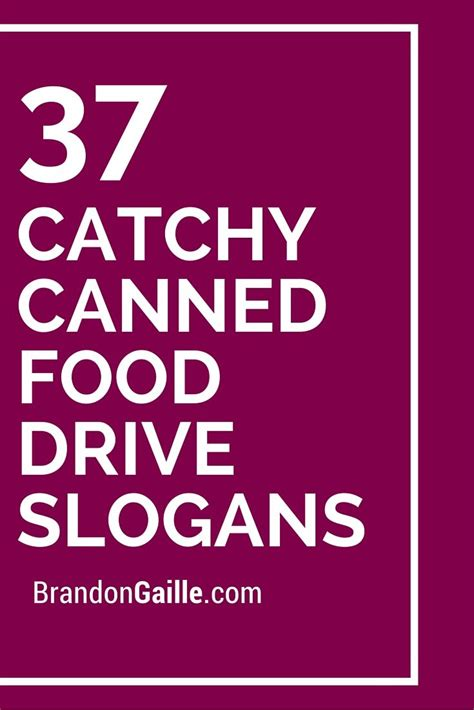 slogan cuisine 25 best ideas about food drive on food bank